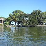 ISLA FORTALEZA SAN PABLO