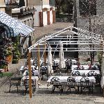 Trattoria del Fagiano Foto