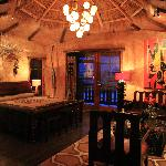 Suite African Style