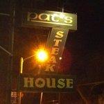 Pat's