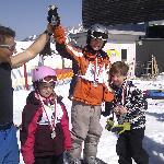 Ski School Champ