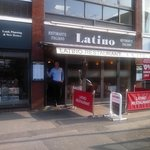 Latino Restaurant in Woking