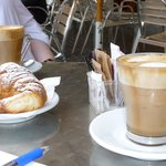 Foto de San Cosimato Caffe