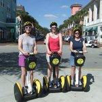 Z E Segway Tours, Inc