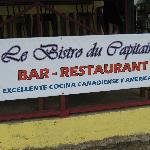 Photo of Le Bistro du Capitaine