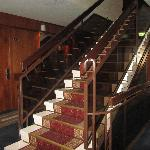 4th floor corridor