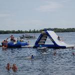 Lake Water Park