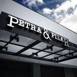 Foto de Petra & Pilar Restaurant