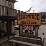 Deadwood Junction