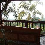 Horizon room view