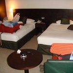アル ジャジーラ クラブ ホテル