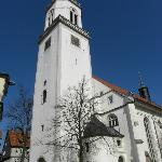 Celler Stadtkirche St. Marien