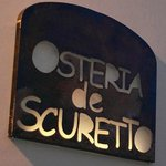 OSTERIA de SCURETTO