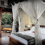 Awang Awang main bedroom