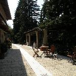 Photo of La Palombara Agriturismo