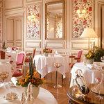 salon Duchesse de Vendôme