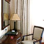 Foto de Yangshan Hotspring Hotel Resort