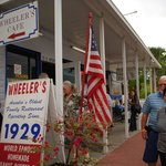 Wheeler's Cafe  |  13 South Monroe Ave., Arcadia, FL