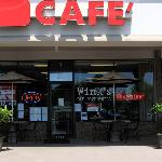 Wink's Cafe