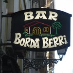 Bar-Restaurante Gora-Bera