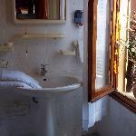 bagni con finestra