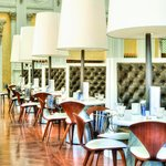 Dine in Tellers Bar and Brasserie