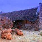 Photo de Canyon Village