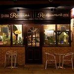 Rossini Restaurant - wokingham
