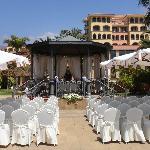 Hochzeit @ Hotel Anthelia