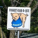 Fossie Bar-B-Que resmi
