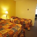 2 Bedroom Kitchen Suite
