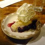 Great pie!