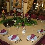 UN lugar magnifico en atencion ,servicio y gastronomia de calidad a buen precio