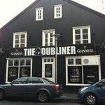 Guinness, good crack, WiFi !
