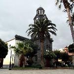 Foto de iglesia por Ferastur