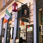 Photo de James Joyce The Irish Pub