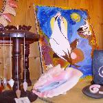 boutique du Gîte, bijoux uniques