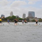 Paddleboard Orlando Photo