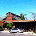 Greenhouse Restaurant and Bar