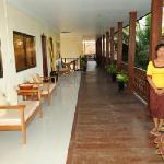 WoW! Angkor Hotel Building