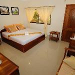 WoW! Angkor Hotel Room