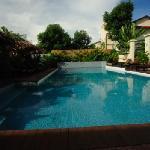WoW! Angkor Hotel, Swimming Pool