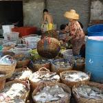 Tanmen Harbour #1