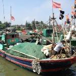 Tanmen Harbour #2