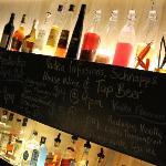 feathertop bar
