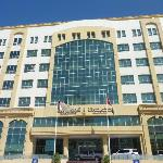 Photo de City Seasons Hotel Muscat