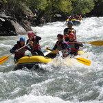 Rafting Pallars Turisnat