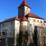 Photo de Hotel Burg Wernberg