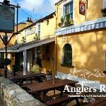 Bild från Wrights Anglers Rest