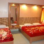 Sai Moreshwar Resort
